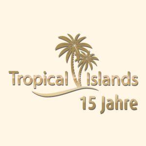 Zum Tropenparadies